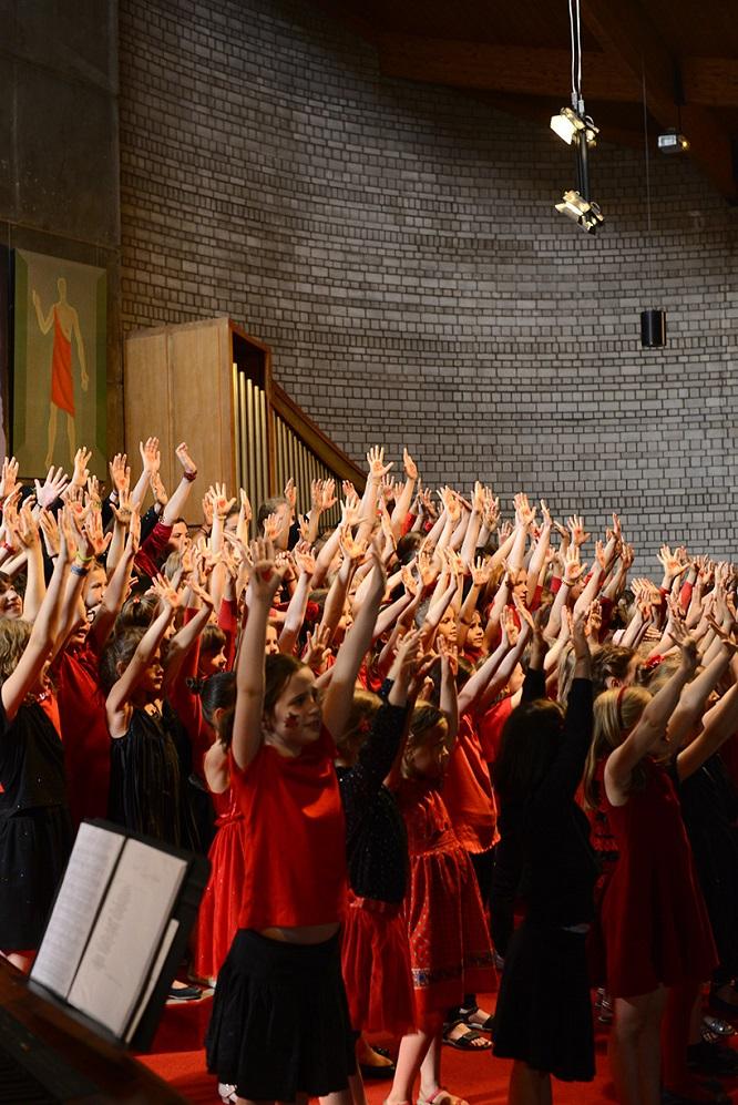 Concert Strasbourg